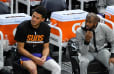 ÚLTIMA HORA: Chris Paul fue descartado para el primer partido de la serie ante Clippers