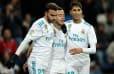 Real Madrid confirma negócio de R$ 239 milhões com a Inter de Milão envolvendo lateral