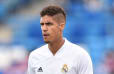Raphael Varane to sign new contract at Real Madrid