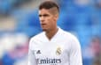 Man Utd confirm agreement to sign Raphael Varane from Real Madrid