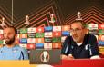 Maurizio Sarri, Vedat Muriqi'in Takımda Kalmasını İstediğini Söyledi