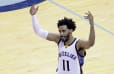 BREAKING: Grizzlies Trade Mike Conley to the Jazz in Blockbuster Deal