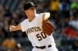 ÚLTIMA HORA: Yankees adquieren a Jameson Taillon desde los Piratas a cambio de 4 prospectos