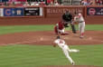 VIDEO: Braves Mount Awesome 9th-Inning Comeback to Tie Game Against Cardinals and Force Extras