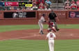 VIDEO: Braves Complete Comeback Win Over Cardinals With Brian McCann's Bases-Loaded Walk