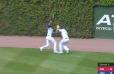 VIDEO: Kris Bryant Leaves Cubs-Reds Finale After Colliding With Jason Heyward in Outfield