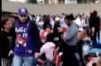 VIDEO: Raptors Fans Already Lined up for Championship Parade in Toronto