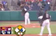 VIDEO: 'Robot Umpire' Makes Ridiculous Strike 3 Call in Atlantic League Game