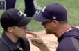 VIDEO: Mic'd up Audio of Aaron Boone's NSFW Ejection in Yankees-Rays is Pure Gold