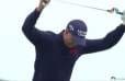 VIDEO: Henrik Stenson Shanks Shot and Then Breaks Club Over Knee at The Open Championship