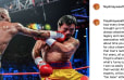 Floyd Mayweather Has Stern Message for Haters Demanding Manny Pacquiao Rematch on Instagram