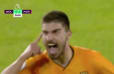 VIDEO: Wolves' Ruben Neves Equalizes Against Manchester United With Sensational Strike