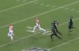 VIDEO: Odell Beckham Jr. Absolutely Toasts Jets Defense With 89-Yard TD to Extend Browns' Lead