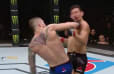 VIDEO: Steven Peterson Destroys Martin Bravo With Brutal Spinning Backfist KO at UFC Fight Night 159