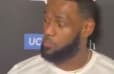 VIDEO: LeBron James Has Shocking Response to Daryl Morey's Tweet About China Issue in First Comments