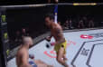 VIDEO: Charles Oliveira Dominates Jared Gordon for Nasty First-Round KO in Brazil