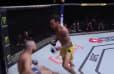 VIDEO: Charles Oliveira Dominates Jared Gordon for Nasty First-Round KO in Brazil