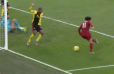 VIDEO: Mohamed Salah Seals Liverpool Win Over Watford With Amazing Backheel Nutmeg Goal