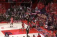 VIDEO: Michigan State Wins Thriller Against Illinois on Xavier Tillman's Last-Second Put-Back Dunk