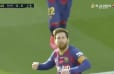 VIDEO: Lionel Messi Nutmegs Eibar Defender and Scores in Barcelona Tuneup for El Clasico