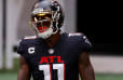 Julio Jones Injury Update Gives Massive Boost to Calvin Ridley and Russell Gage Fantasy Outlook