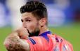 MERCATO : Giroud clame son envie de rester à Chelsea !