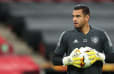 Sergio Romero Seeking Early Release From Man Utd Contract