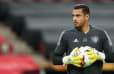 Sergio Romero Holds Talks With Manchester United Over Future
