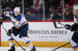 Blues Share Scary Details of Jay Bouwmeester Cardiac Incident in Latest Update