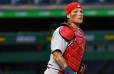 Yadier Molina entró en furia al no ser finalista del Guante de Oro y dice que hay un complot en su contra en la MLB
