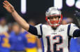 New England's Odds to Win Super Bowl Same as Odds to Miss 2019 NFL Playoffs