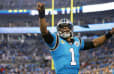Panthers Reportedly Flip Flop and Plan to Move Forward With Cam Newton as Starting QB