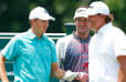 PGA Tour Betting Odds and Prop Bets for Travelers Championship
