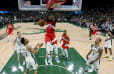 Raptors Have Broken the Bucks With Game 5 Road Comeback for Third Straight Win