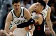 Nikola Mirotic tiene que aportar más en el aspecto ofensivo para que Bucks supere a Raptors