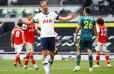 Harry Kane buscaría su salida del Tottenham