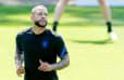 El Barça hace oficial la llegada de Memphis Depay