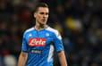Napoli, valigie in mano per Milik: telenovela finita, lascia la Serie A