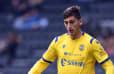Inter Leading Juventus in Race to Land Hellas Verona Defender Marash Kumbulla