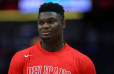 Pelicans Star Rookie Zion Williamson to Miss 6-8 Weeks After Undergoing Knee Surgery