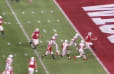 VIDEO: Wisconsin's Jack Coan Runs Perfect QB Draw to Double Badgers' Lead Over Ohio State