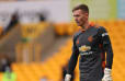 Dean Henderson prüft Wechseloptionen in der Premier League und im Ausland