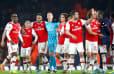 Un centrocampista dell'Arsenal vuole la Serie A, l'agente si muove: contatti con Milan e Napoli