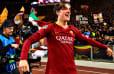 Roma attenta: la Juve vuole Zaniolo. Incontro con l'agente a Madrid: i dettagli