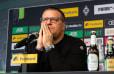 Max Eberl verrät: Sarr will zu Gladbach wechseln - Lang soll gehen