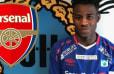 CHÍNH THỨC: Arsenal chiêu mộ thành công tiền đạo người Na Uy