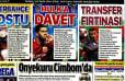 23 Ocak Haberlerinde Ön Plana Çıkan Gazete Manşetleri