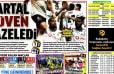 10 Temmuz Haberlerinde Ön Plana Çıkan Gazete Manşetleri