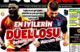 4 Temmuz Haberlerinde Ön Plana Çıkan Gazete Manşetleri