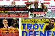19 Eylül Haberlerinde Ön Plana Çıkan Gazete Manşetleri